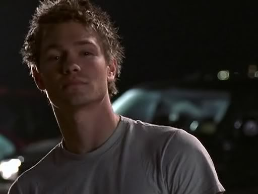 Chad Michael Murray-Lucas Scott 1246