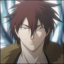 Sadaharu Ibaraki (Vizard) Ashido