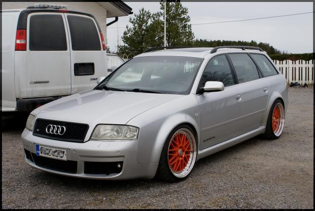 Audi Cee5 - Sivu 2 DSC00264