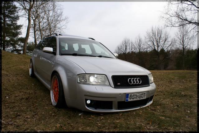 Audi Cee5 - Sivu 2 DSC00269