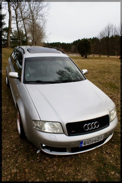 Audi Cee5 - Sivu 2 DSC00271