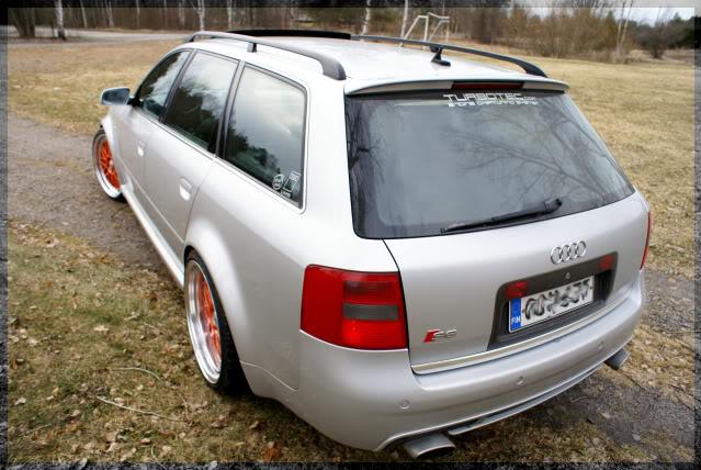 Audi Cee5 - Sivu 2 DSC00279