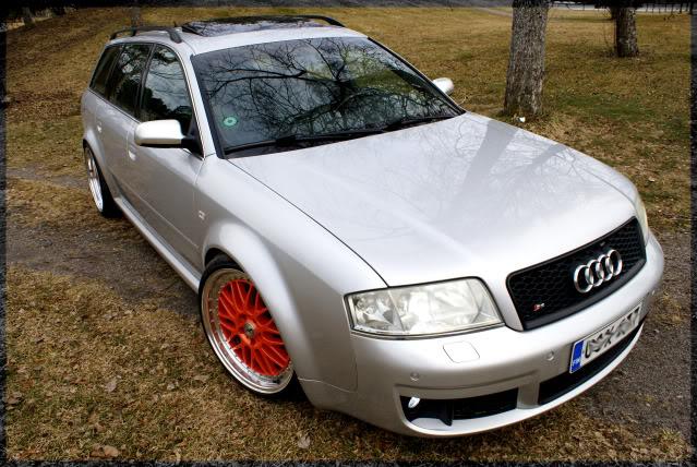 Audi Cee5 - Sivu 2 DSC00285