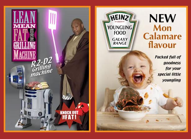 [FUN] Tout et (surtout) n'importe quoi sur Star Wars! - Page 2 GJForman-Heinz