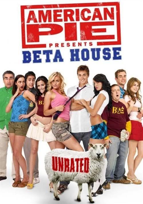 American pie 6 Presents: Beta House AmericanPie6