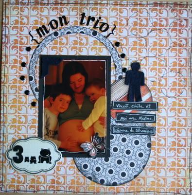Thème Maternité/ Bébés Picture368