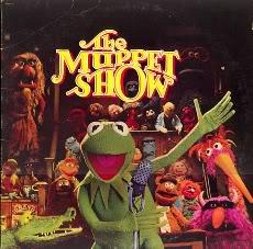 بإنفراد تام تحميل جميع مواسم مسرح العرائس المابيت شو الخمسة كاملة / The Muppet Show Full season 1- 5 Muppet