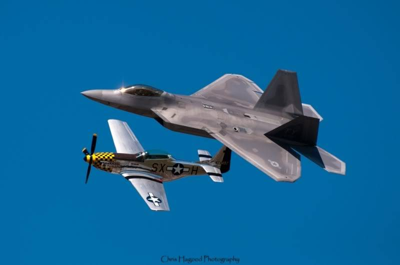 Aviation US F22P51