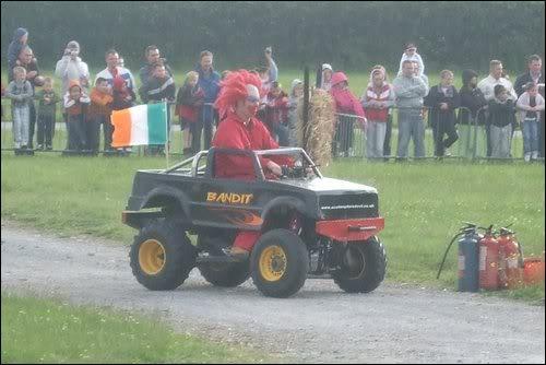 scott mays stuntshow Limerick 6405152095a11072781609l