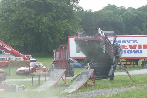 scott mays stuntshow Limerick 6405152095a11072781760l