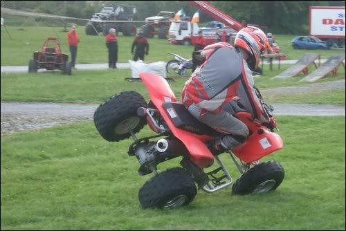 scott mays stuntshow Limerick 6405152095a11072781800l