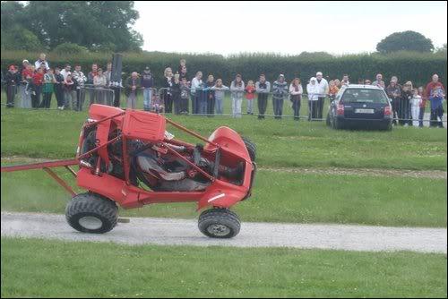 scott mays stuntshow Limerick 6405152095a11072782070l