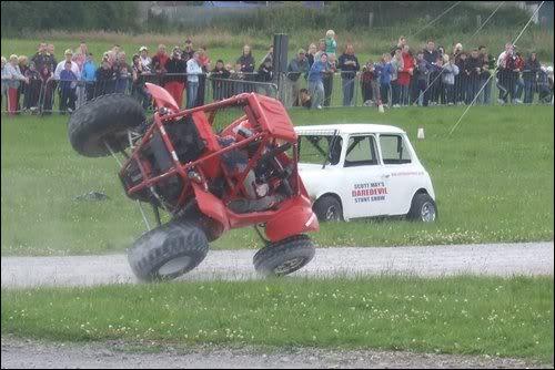 scott mays stuntshow Limerick 6405152095a11072782118l