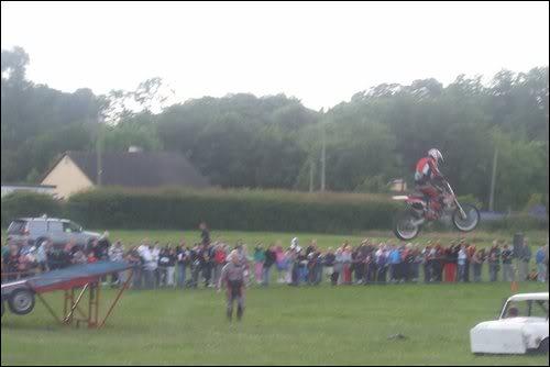 scott mays stuntshow Limerick 6405152095a11072782426l