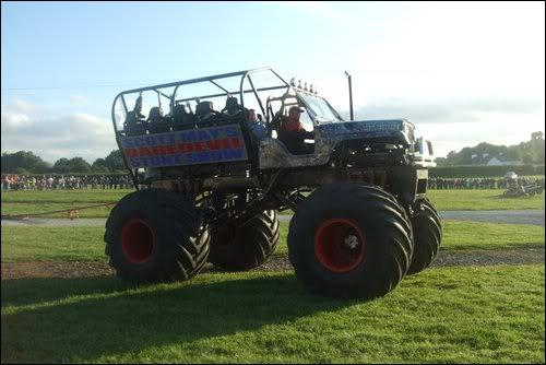 scott mays stuntshow Limerick 6405152095a11072783272l