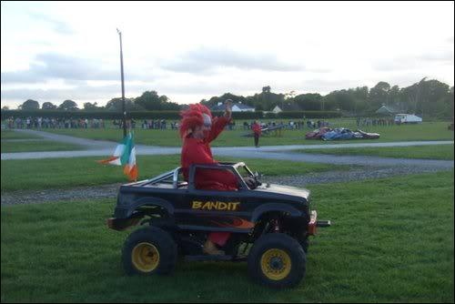scott mays stuntshow Limerick 6405152095a11072783604l
