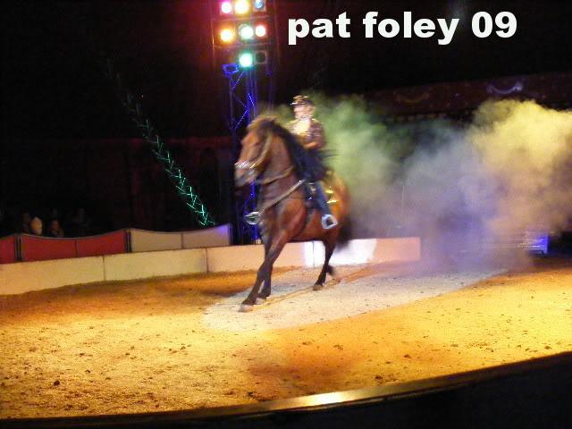 Great European Circus Athlone, 25/10/2009 A-7