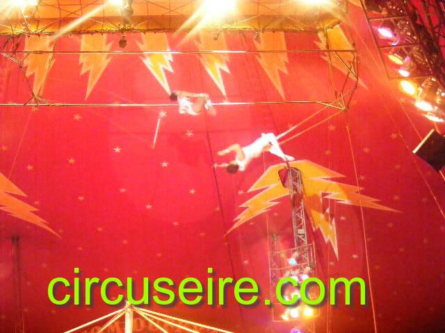 irish circus Dc09-8