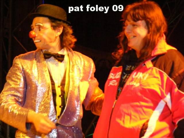 Great European Circus Athlone, 25/10/2009 G-6