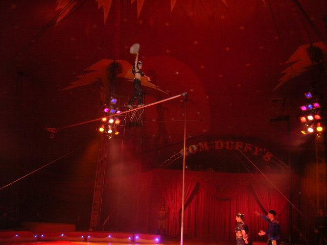 duffys circus 2008 Glanmire08055
