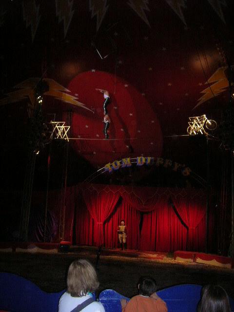 duffys circus 2008 Glanmire08152