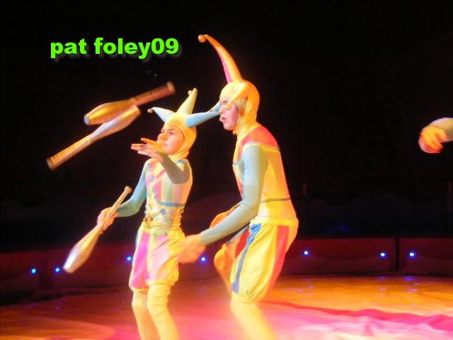 tom duffys circus 05/10/09 J1
