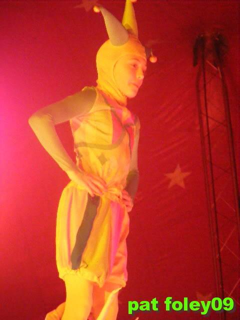 tom duffys circus 05/10/09 J2