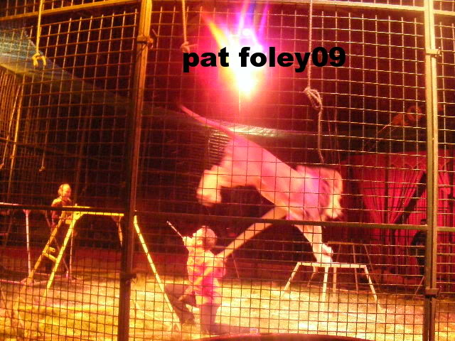 tom duffys circus 05/10/09 J4