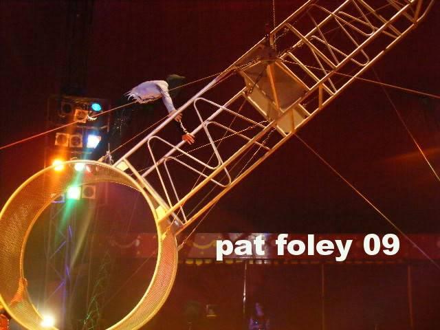 Great European Circus Athlone, 25/10/2009 N-12