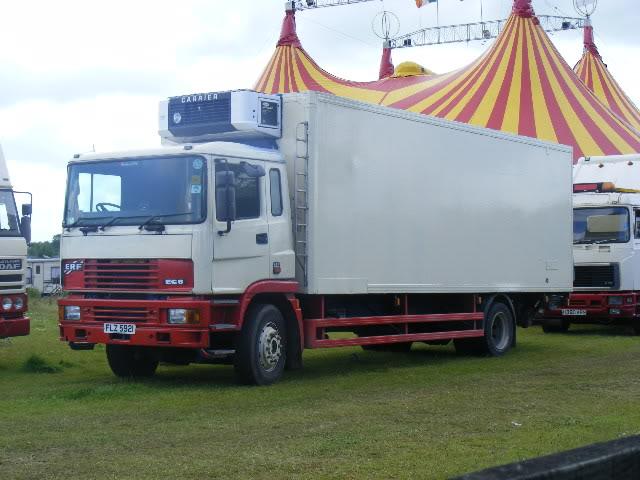 circus newyork transport and bigtop Portlaoise09005