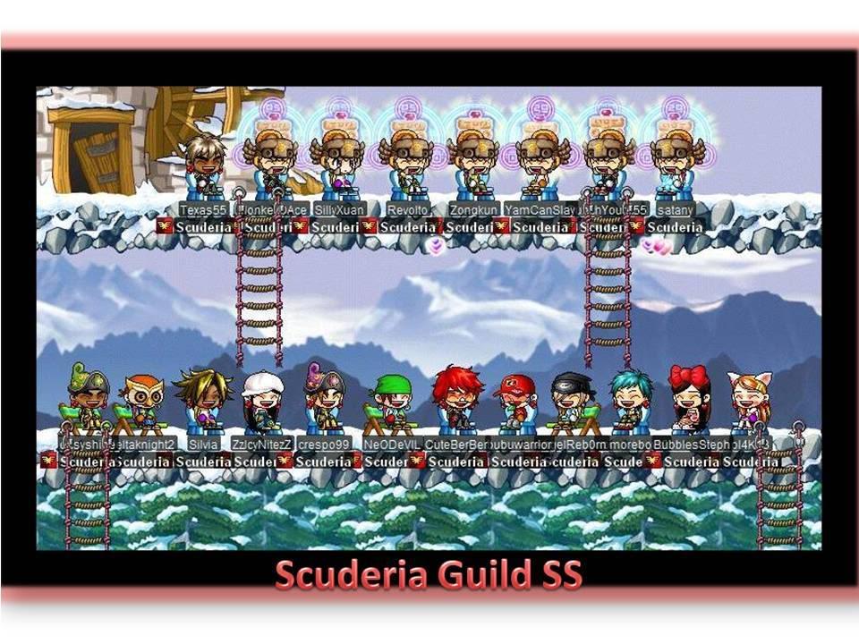Scuderia Guild SS 18 Aug 07 Slide1-1