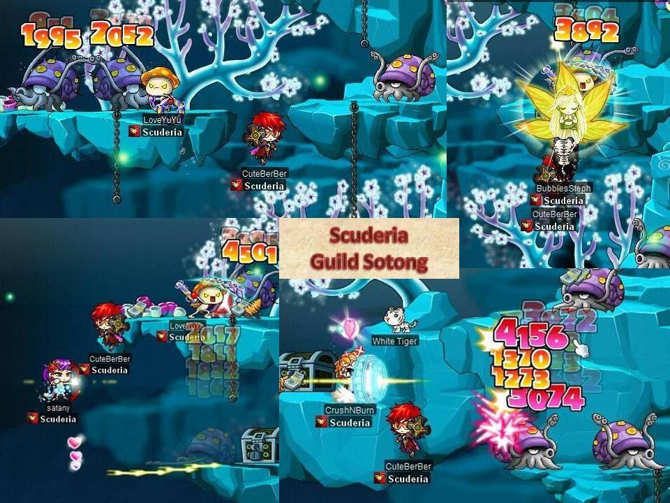 Guild Sotong 16 Aug 07 Slide1