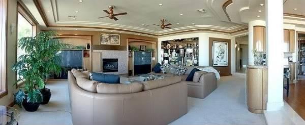 Ristina's Home  Nice