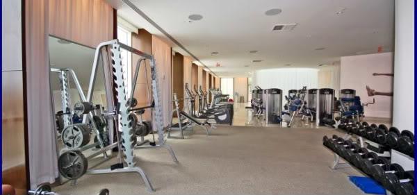 The Swords Gymnasium-HC Gym-1