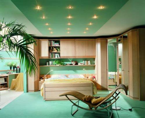 Ristina's Home  Artistic-bedroom