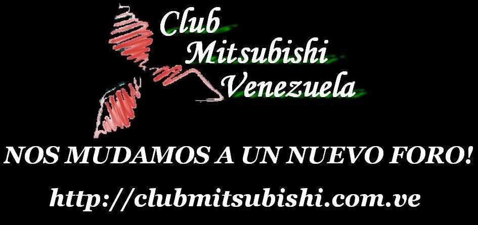 Club Mitsubishi Venezuela
