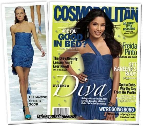 Modne kritike poznatih i slavnih - Page 5 Covercosmo