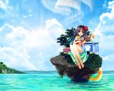 Anime Wallpapers Collection Th_UnknownEcchi_64462