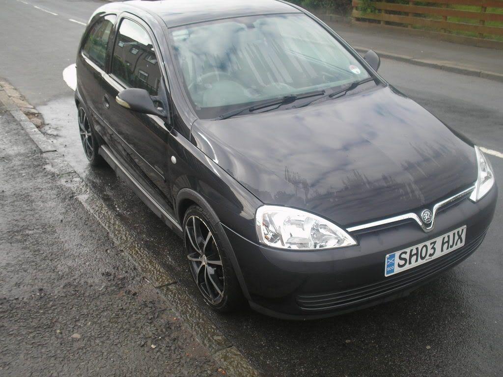 My Car P1010013