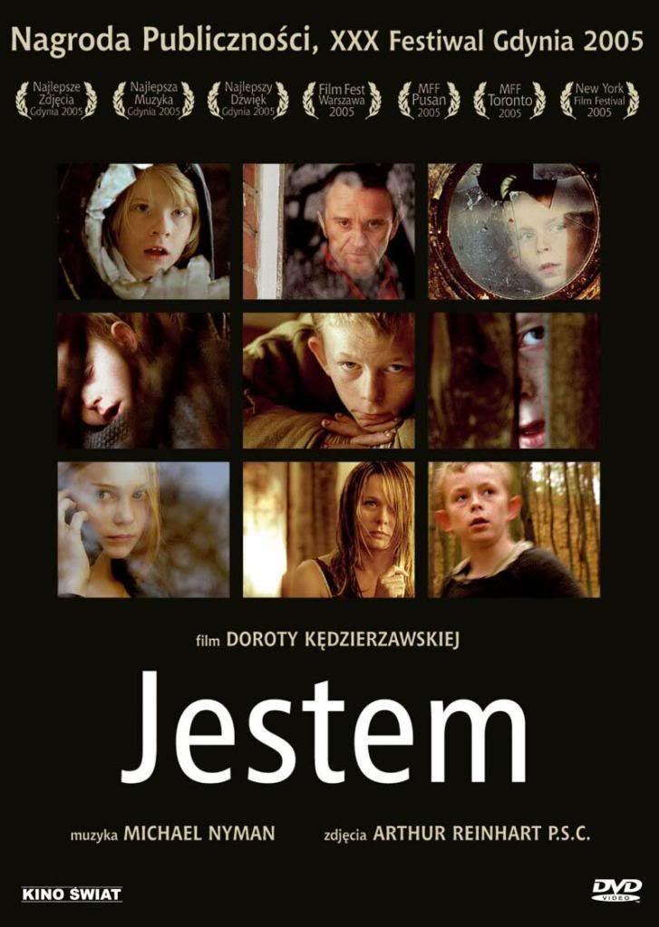 Jestem.(2005).DVDRip.XviD-DvF Jestemposter