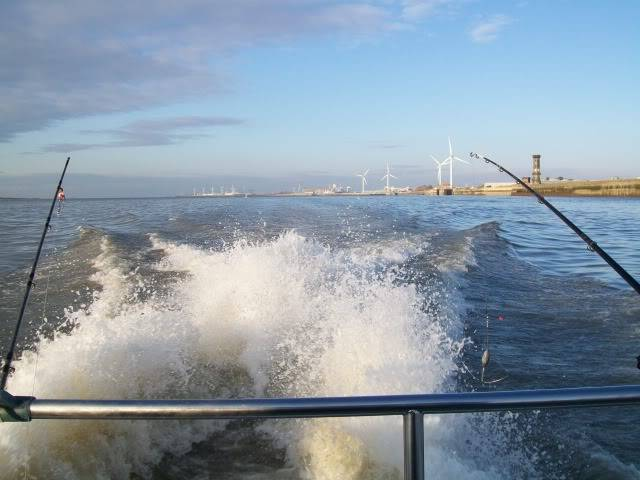 Sat 9th January. Mersey. 100_0325
