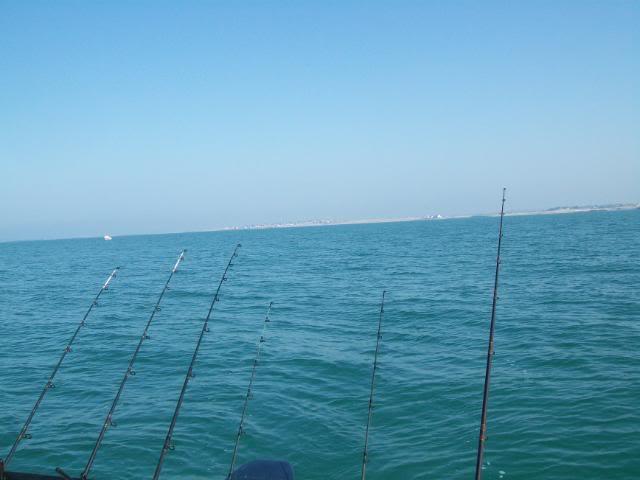 Sunny Rays @ Trearddur Bay 100_0463