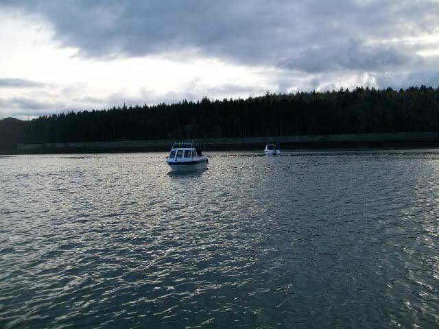 Boat match 7, Straits, 14/11/10 100_0757