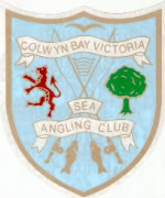 Colwyn Bay Victoria Sea Angling Club