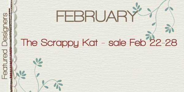 To Be Sent Out In The Scrappy Kat Newsletter 2_1to2_28TSKFeaturedDesignerAd