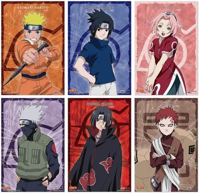 [Thư viện - Download]Anime Music Album Naruto-2