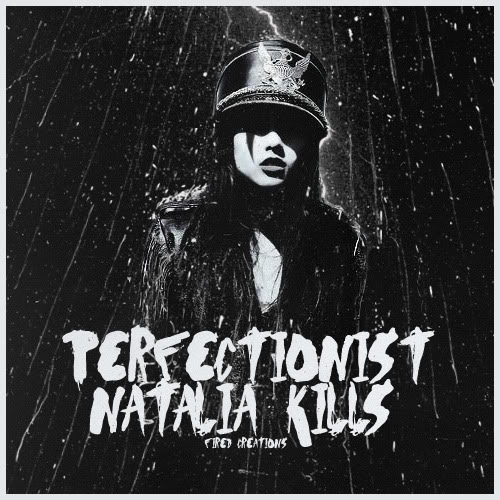Natalia Kills - Perfectionist Nkperfectionistcover