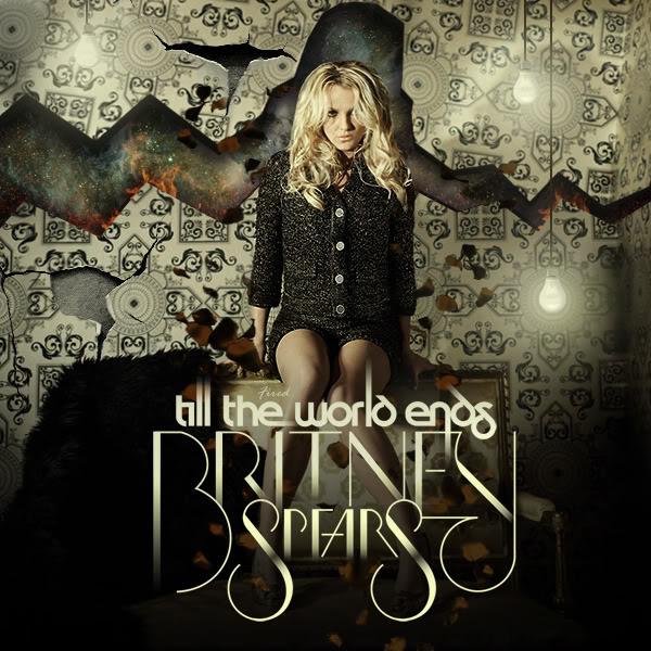 Britney Spears >> Femme Fatale Tillendfiredbs