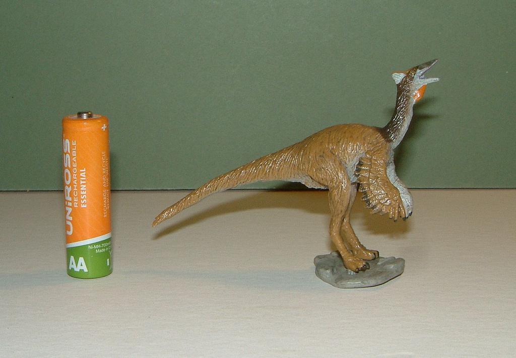 Favorite - Fukui Dinosaur Museum Exclusive Kazunari Araki Figure Set. Araki01_zps1ca6d118