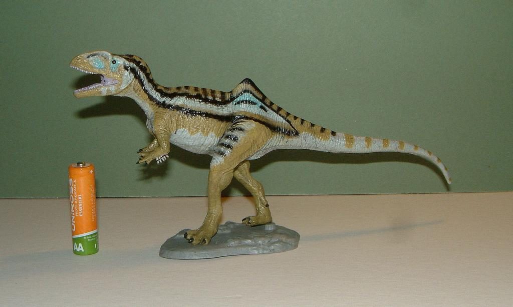 Favorite - Fukui Dinosaur Museum Exclusive Kazunari Araki Figure Set. Araki02_zps343323f9